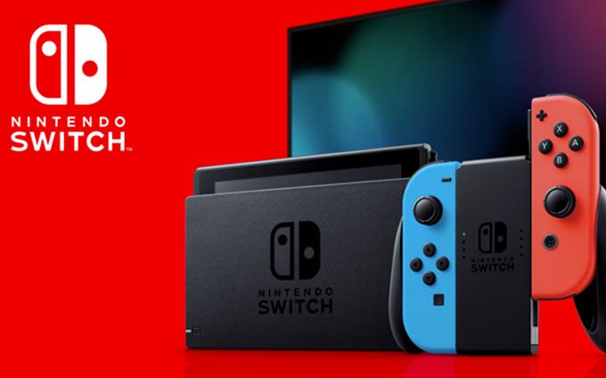 谈国行Switch发售:为轻度玩家打造,只是交个朋友