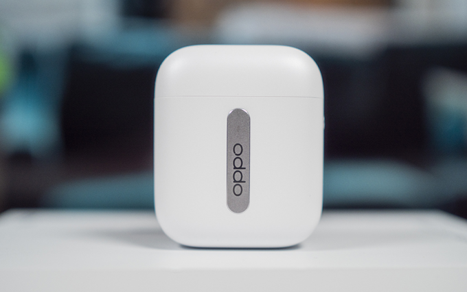 OPPO Enco Free真无线耳机体验:随拿随用 120ms超低延时