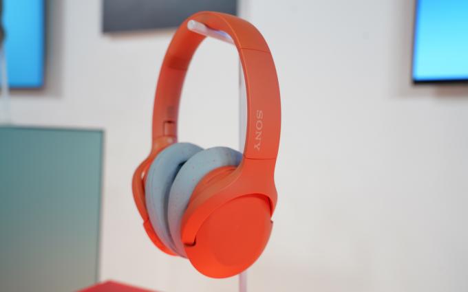 时尚潮流新选择 索尼发布h.ear新一代时尚系列耳机