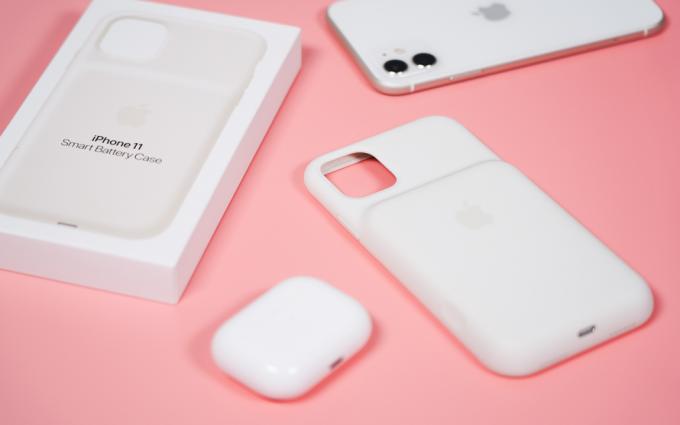 一千多块的iPhone 11 智能电池壳居然超乎想象的好用