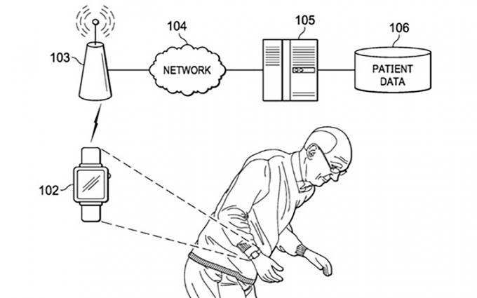 强化医疗领域应用 苹果未来的Apple Watch或可诊断帕金森等病情