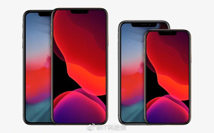 2020款iPhone被曝全部支持5G:高端额外支持毫米波