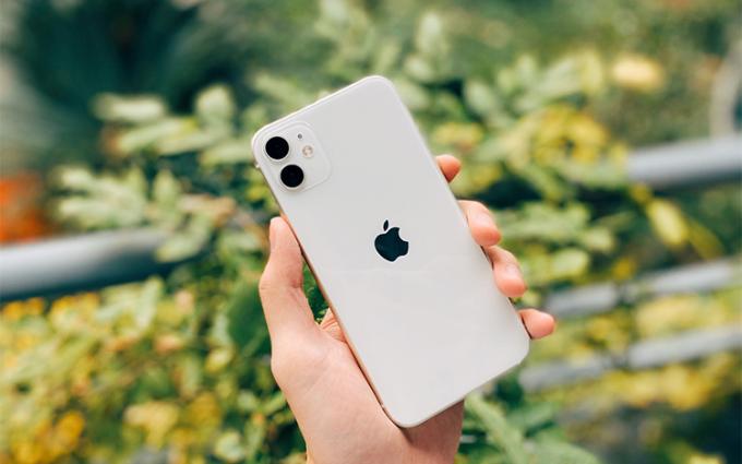 苹果手机市场占比或重返全球第二 iPhone 11系列功不可没