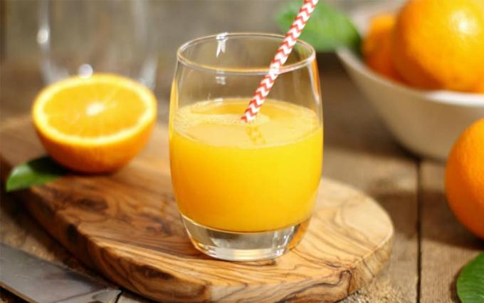 水果好吃 可榨成汁还健康吗?