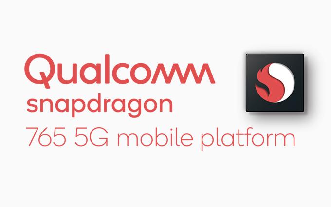高通骁龙765和765G将推动5G浪潮 人人都能用上5G手机