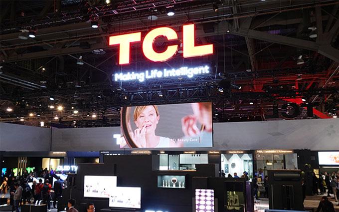 逆市猛增 TCL电子2019年电视机销量达3200万台