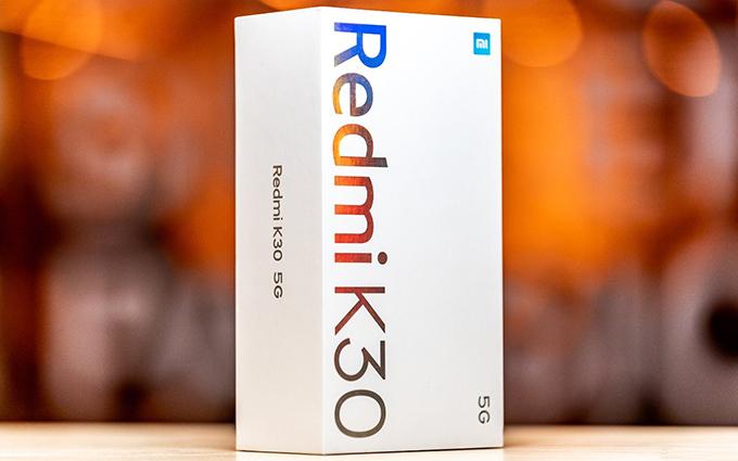 红魔之后 Remi K30 5G版也在实验室调通支持144Hz