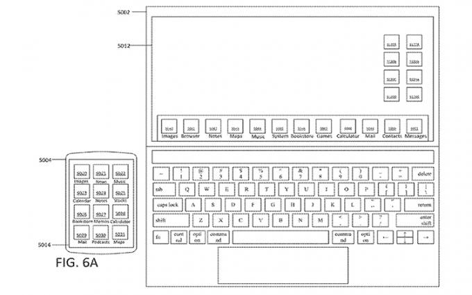 苹果Mac新专利公布 未来或支持屏幕触控操作
