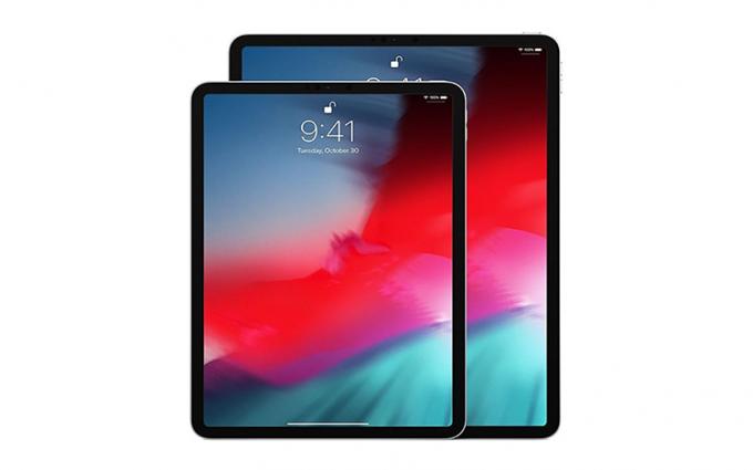 全新蜂窝版iPad将支持毫米波5G网络 或将于今年10月正式亮相