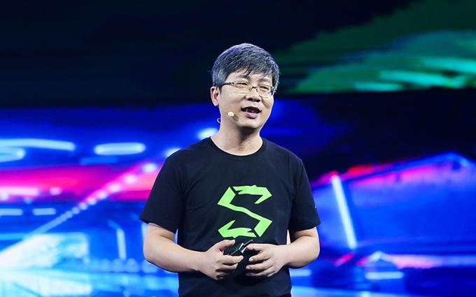黑鲨手机创始人吴世敏卸任CEO 联合创始人罗语周接任