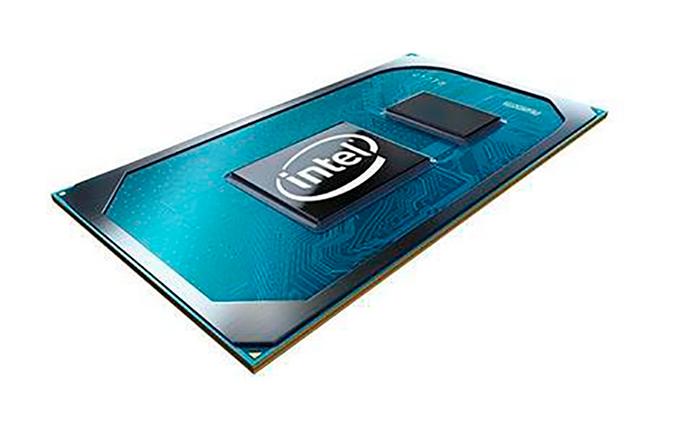 Intel Tiger Lake处理器基准频率提升一倍