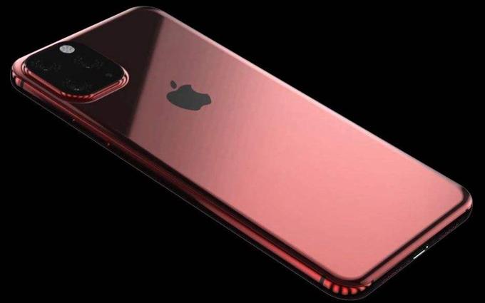 2020款iPhone屏幕供应商曝光:京东方将入围
