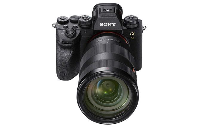 索尼开放A9 II、A7R4相机SDK 允许第三方远程操控