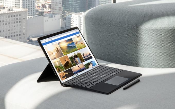 微软Surface Pro X国行版本上市 搭载SQ1处理器 售价9988元起