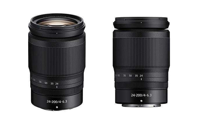 尼康D6、Z 20 1.8、24-200官方照曝光 新品发布在即