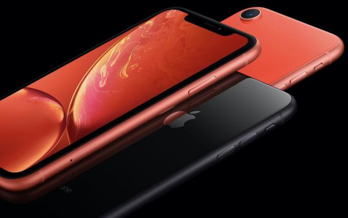 iPhone XR成2019年最畅销手机 国产手机仅Redmi Note 7进入前十
