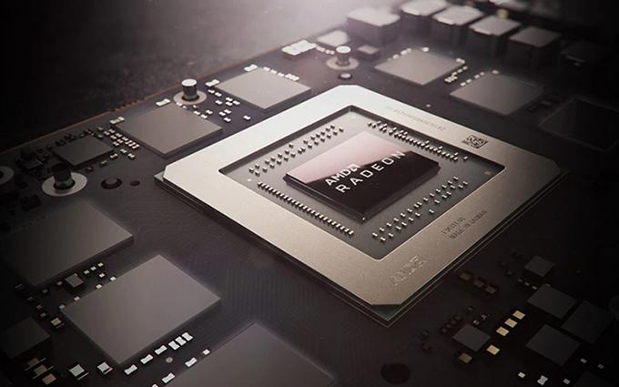 AMD显卡新旗舰叫5950 XT 或拥有24G HBM2e显存
