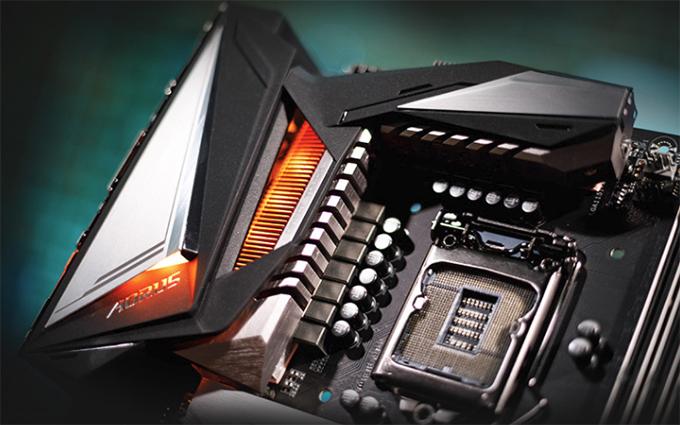 英特尔新400系列主板依然没有跟进支持PCIe 4.0