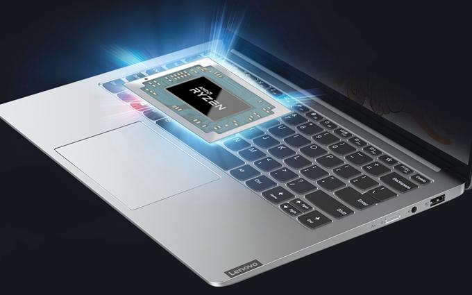 AMD移动CPU有多强?轻松碾压对手旗舰
