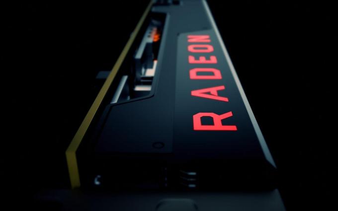 主机非完全体:曝AMD RDNA 2桌面显卡性能更强