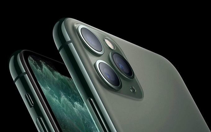 iPhone 12或将加宽边框并取消刘海屏幕设计