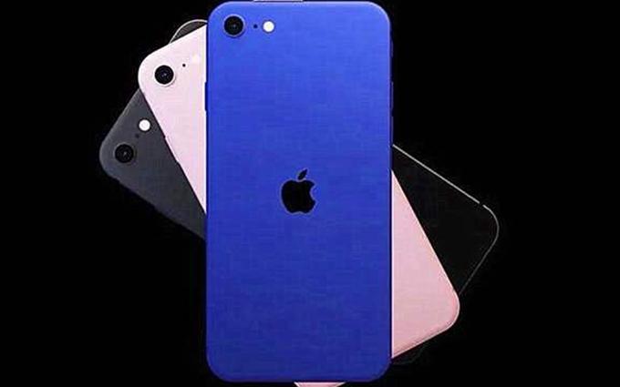 受疫情和供应链开工影响:苹果计划4月发售iPhone 9手机