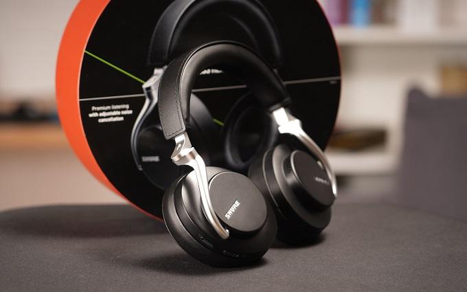 舒尔AONIC 50无线降噪耳机评测:佩戴舒适、音质出色