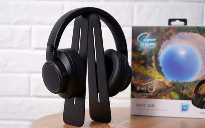 听了这副耳机又打开了新世界的大门 创新SXFI Air耳机上手体验