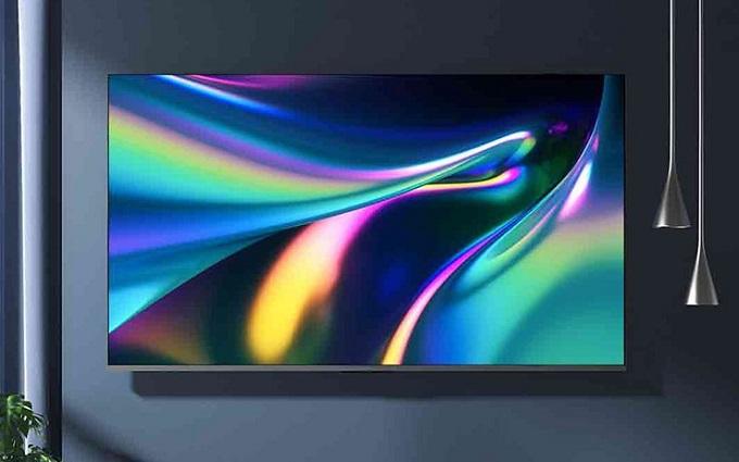 Redmi智能电视X55/X65正式开售,1699元起