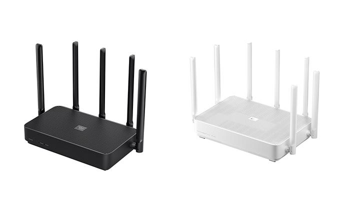 小米低调上架路由器4 Pro和AloT路由器 AC2350:均不支持Wi-Fi 6