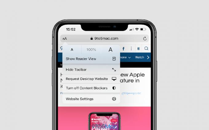 Safari浏览器或在iOS 14中有大变化 自带翻译并适配Apple Pencil