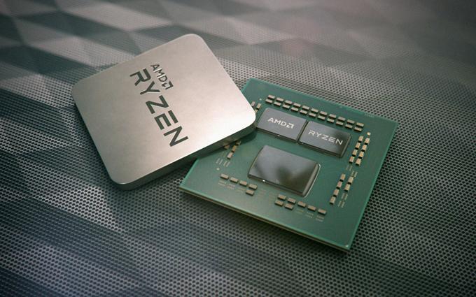 中端市场棋逢对手:英特尔酷睿i5-10600K对比AMD锐龙5 3600X