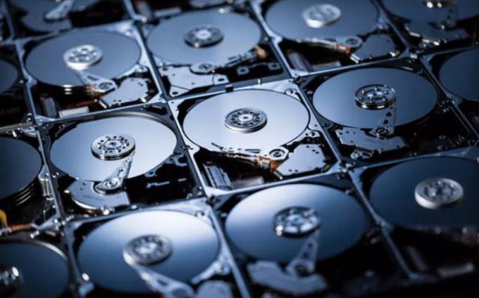 因混用SMR硬盘 美国和加拿大用户准备集体诉讼西部数据