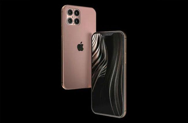 6年磨一剑 iPhone 12系列或加入屏下指纹识别