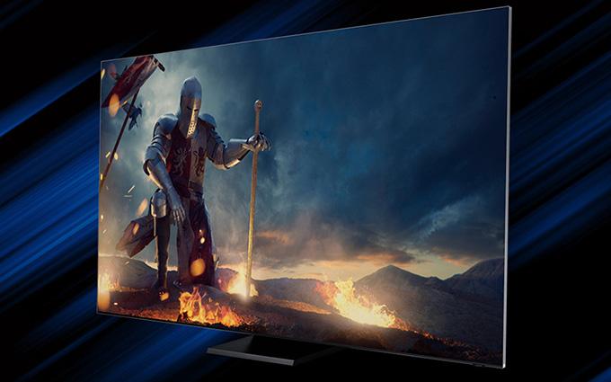三星将为新品QLED电视提供120Hz、FreeSync和低输入延迟