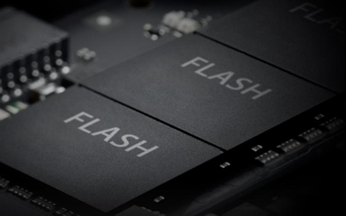 英特尔计划研发PLC闪存:密度提升近90%,超高容量SSD不是梦