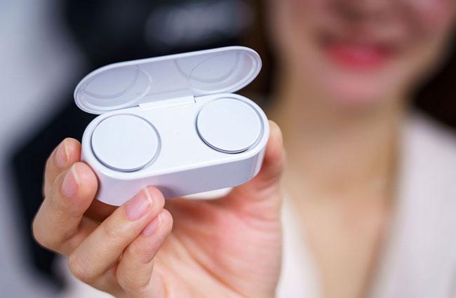 寻找属于你的独一无二  Microsoft Surface Earbuds无线耳机评测