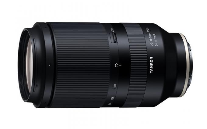 腾龙70-180mm长焦镜头存在品控问题 官方提供换货服务