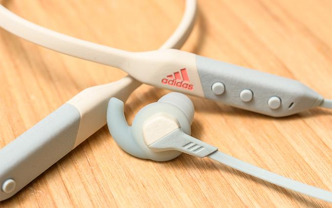 """adidas RPD-01评测:运动耳机""""新秀"""",能否成为健身好搭档?"""