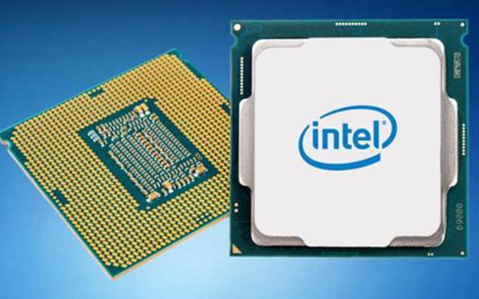 英特尔明年将推出Z590芯片组:PCIe 4.0要来了
