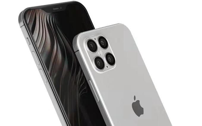 由于成本和产能:iPhone 12或没有120Hz高刷屏