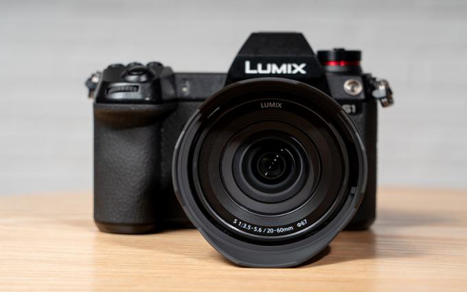 松下全幅新无反Lumix S5或于年底亮相 主打轻便特性