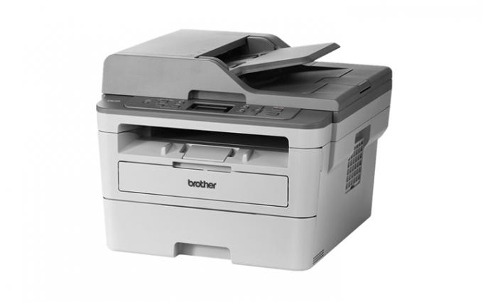 """为何说兄弟""""按需供粉""""系列打印机,可以帮助中小企业降低打印成本"""
