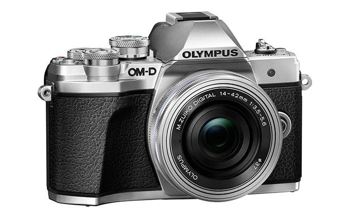 奥林巴斯新微单E-M10 Mark IV规格曝光 与100-400mm镜头同月发售