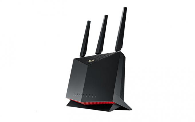 好物推荐丨华硕 RT-AX86U电竞路由器 WiFi6加持 高速网络体验