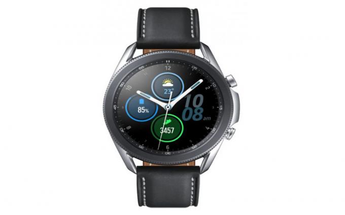 Apple Watch劲敌来了 三星Galaxy Watch 3加入手势操控和跌倒检测等功能