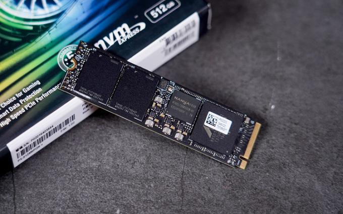 好物推荐:原厂颗粒稳定保证,浦科特M9P Plus固态硬盘
