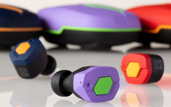新世纪圈钱战士再启动 日本耳机品牌Final推出EVA联动款耳机