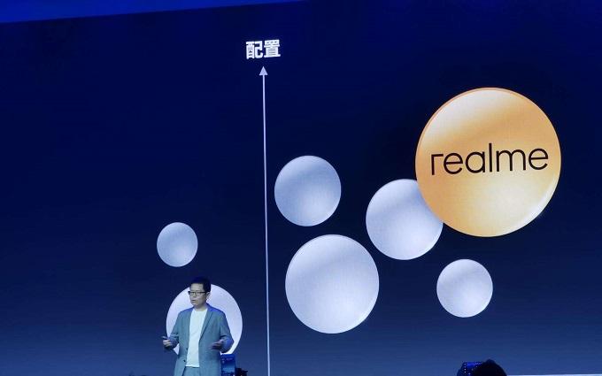 realme C12智能手机曝光,性能不升反降