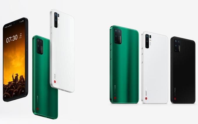 坚果5G手机入网信息暴露,产品经理暗示新品即将发布